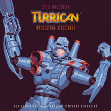 Turrican: Orchestral Selections (Chris Huelsbeck) UnderScorama : Avril 2018