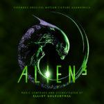 Alien 3 (Elliot Goldenthal) UnderScorama : Juin 2018
