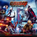 Crisis On Earth-X (Blake Neely, Nathaniel Blume, Daniel James Chan…) UnderScorama : Juillet 2018