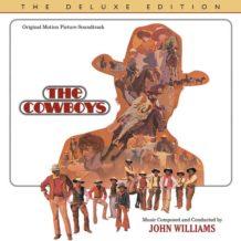 Cowboys (The) (John Williams) UnderScorama : Juillet 2018