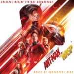 Ant-Man And The Wasp (Christophe Beck) UnderScorama : Juillet 2018