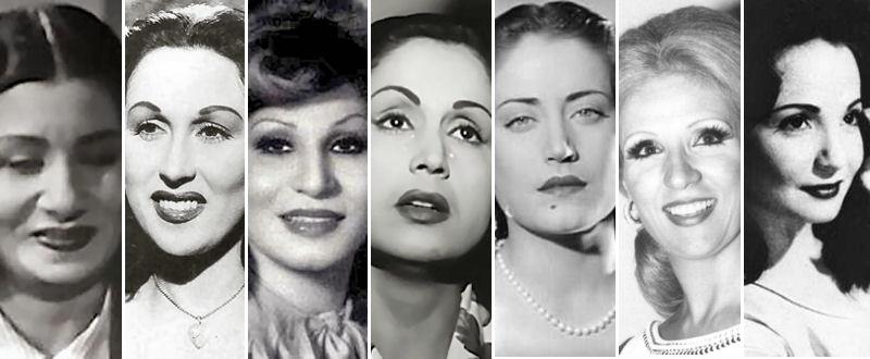 L'Âge d'Or de la comédie musicale égyptienne #2 : Les chanteuses à la voix d'or