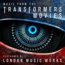 Music From The Transformers Movies (Steve Jablonsky) UnderScorama : Juillet 2018