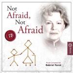Not Afraid, Not Afraid (Gabriel Yared) UnderScorama : Septembre 2018