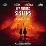 Sisters Brothers (The) (Alexandre Desplat) UnderScorama : Octobre 2018
