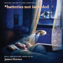 Batteries Not Included (James Horner) UnderScorama : Novembre 2018