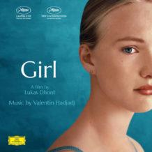 Girl (Valentin Hadjadj) UnderScorama : Novembre 2018