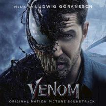Venom (Ludwig Göransson) UnderScorama : Novembre 2018