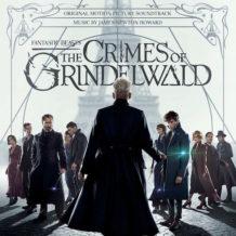 Fantastic Beasts: The Crimes Of Grindelwald (James Newton Howard) UnderScorama : Novembre 2018