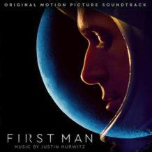 First Man (Justin Hurwitz) UnderScorama : Novembre 2018