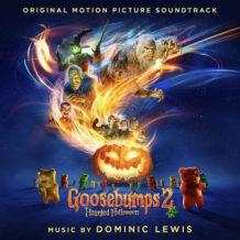 Goosebumps 2: Haunted Halloween (Dominic Lewis) UnderScorama : Novembre 2018