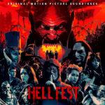 Hell Fest (Bear McCreary) UnderScorama : Octobre 2018