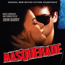 Masquerade (John Barry) UnderScorama : Novembre 2018