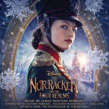 Nutcracker And The Four Realms (The) (James Newton Howard) UnderScorama : Novembre 2018