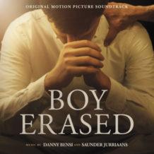 Boy Erased (Danny Bensi & Saunder Jurriaans) UnderScorama : Novembre 2018