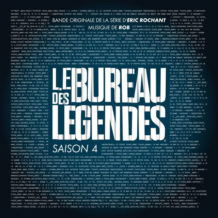 Bureau des Légendes (Le) (Saison 4) (Rob) UnderScorama : Novembre 2018