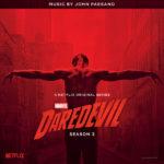Daredevil (Season 3) (John Paesano) UnderScorama : Novembre 2018