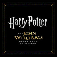 Harry Potter - The John Williams Soundtrack Collection
