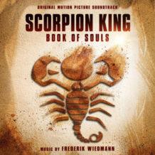 Scorpion King: Book Of Souls (Frederik Wiedmann) UnderScorama : Novembre 2018