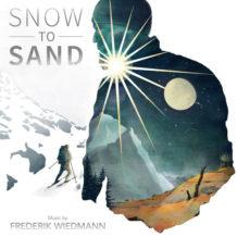 Snow To Sand (Frederik Wiedmann) UnderScorama : Novembre 2018
