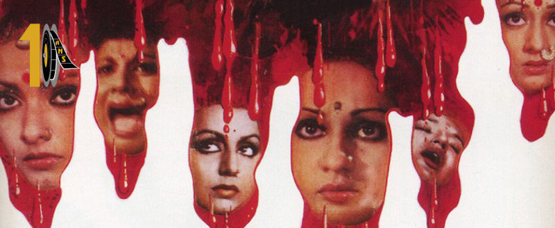 Bollywood Bloodbath (Bappi Lahiri, R.D. Burman, Sonik Omi…)