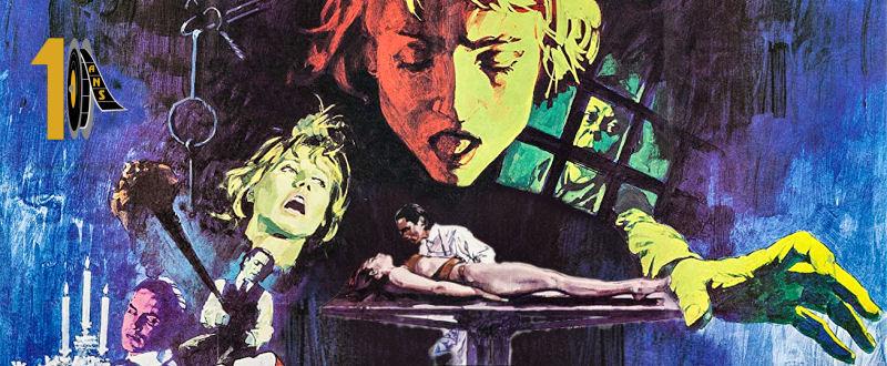 Flesh For Frankenstein / Blood For Dracula (Claudio Gizzi)