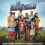 Futbolísimos (Los) (Fernando Velázquez) UnderScorama : Janvier 2019