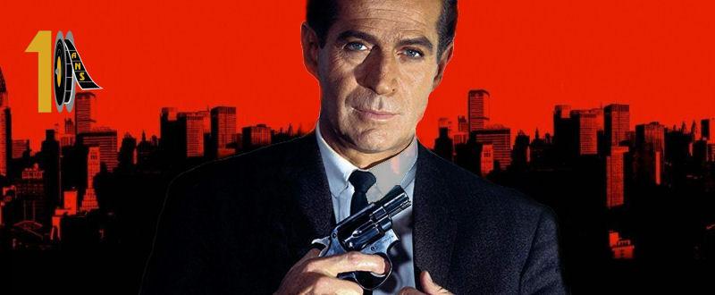 Jerry Cotton: FBI's Top Man (Peter Thomas)