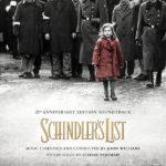 Schindler's List (John Williams) UnderScorama : Janvier 2019