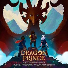 The Dragon Prince (Season 1)