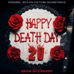 Happy Death Day 2U (Bear McCreary) UnderScorama : Mars 2019