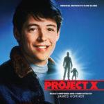 Project X (James Horner) UnderScorama : Mai 2019