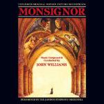 Monsignor (John Williams) UnderScorama : Juillet 2019