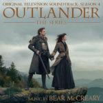 Outlander (Season 4) (Bear McCreary) UnderScorama : Juin 2019