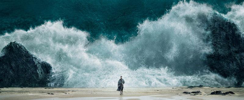 Exodus: Gods And kings (Alberto Iglesias, Federico Jusid & HGW)
