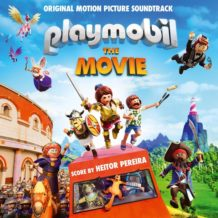 Playmobil: The Movie (Heitor Pereira) UnderScorama : Septembre 2019