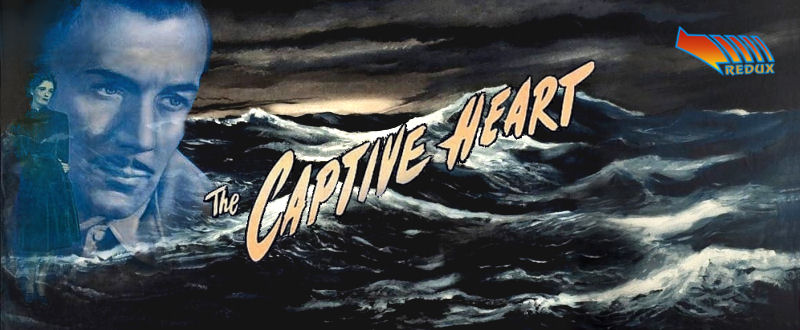 The Captive Heart (Alan Rawsthorne) En plein cœur
