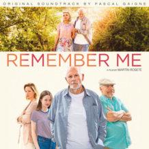 Remember Me (Pascal Gaigne) UnderScorama : Septembre 2019
