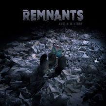 Remnants (Austin Wintory) UnderScorama : Septembre 2019