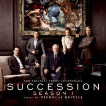 Succession (Season 1) (Nicholas Britell) UnderScorama : Septembre 2019