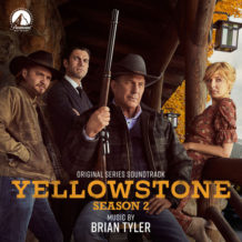 Yellowstone (Season 2) (Brian Tyler) UnderScorama : Septembre 2019