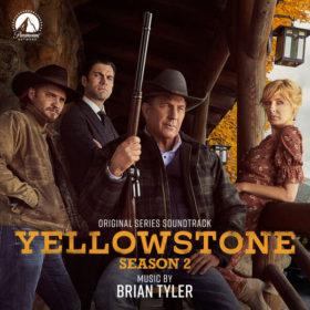 Yellowstone (Season 2)