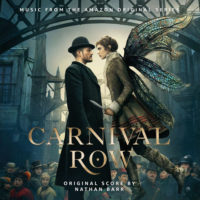Carnival Row (Season 1)