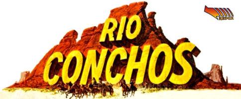 Rio Conchos Banner