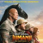 Jumanji: The Next Level (Henry Jackman) UnderScorama : Janvier 2020