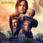 Legado en los Huesos (Fernando Velázquez) UnderScorama : Janvier 2020