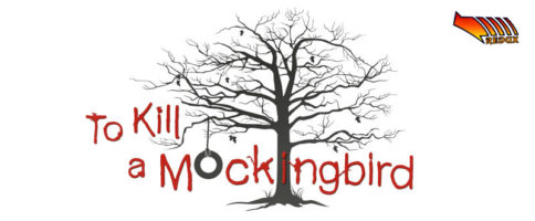 To Kill A Mockingbird Banner
