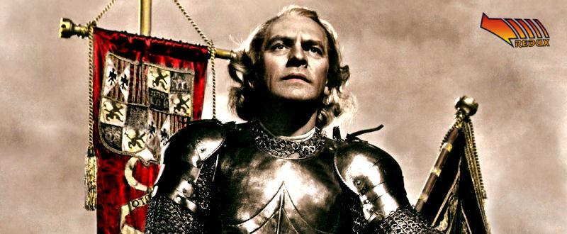 Christopher Columbus (Arthur Bliss)