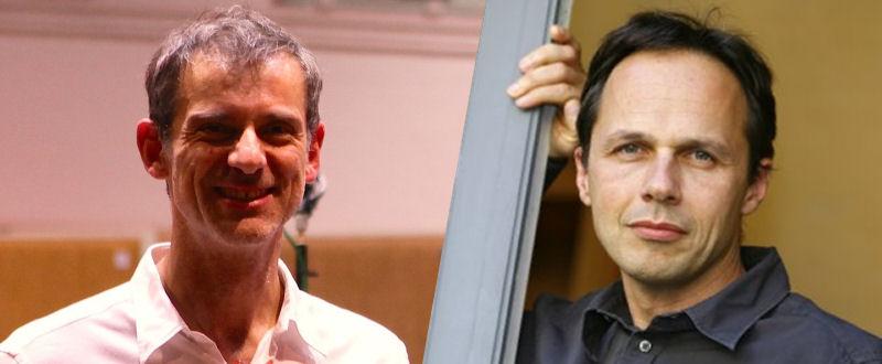 Rencontre avec Jérôme Lemonnier et Denis Dercourt Le compositeur et le réalisateur nous racontent leur parcours commun