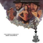 Great Train Robbery (The) (Jerry Goldsmith) UnderScorama : Février 2020